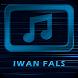 Koleksi Iwan Fals Terlaris by Adjie Studio
