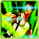 Alien Ben : Ultimate Hero by Shin Games INC