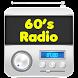 60s Radio by RadioPlus
