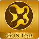 Coin Toss by Appnometry
