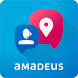 Amadeus Mobile Messenger by Amadeus IT Group SA