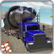 Construction Cargo Truck 3dsim by VR Reality Games