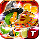 Roulette Mystery Witch Potions by CASINO TURBO COC SLOTS