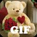 Teddy Bears GIF