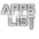 App Lister by KeyOnTech