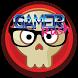 Gamer Rush by Kompa Pompa