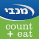 הרזיה חכמה בקליק CountEat by Maccabi Healthcare Services
