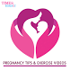 Pregnancy Tips and Exercise Videos by Times Music