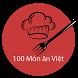 100 Mon an Viet by TD App
