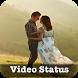 Romantic Video Status by Nd Studio