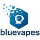 Blue Vapes - Vapor Shop by Profitable Apps