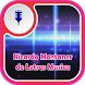 Ricardo Montaner de Letras Musica by PROTAB