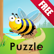 Animal Puzzle Game for Toddler by Softdiv Software Sdn Bhd