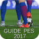GUIDE PES 2017 GAME MOBILE by New games video game releases ps mobile