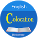 English collocation dictionary by Titan N-P