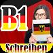 Schreiben B1 Zertifikat by deutsch zertifikat a1 a2 b1 b2