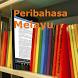 Kamus Peribahasa Melayu mini by ITBit