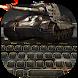 World War II & Military Keyboard Theme by Rainbow Internet Technology
