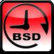 BSD Frankfurt Pausenrechner by Norbert Gerlach