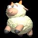 Sheep Invade by BeenieSoft