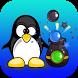 Penguin Bubble Shooter by adanan