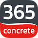 365 Concrete Calculator by The App Garden