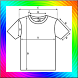 Clothes Design Patterns by AGS Ideas