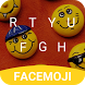 Memes Emoji Keyboard Theme for Emoji Movie by Fun Free Keyboard Theme