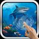 Interactive Shark by Alex Garis