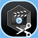 Video Cutter for Movies by 100 Brain Studio