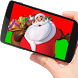 Santa's Naughty or Nice Game by Melocoton Apps