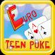Euro Teen Poke