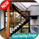 300 Good Railing Design Ideas by appsdesign
