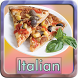 Italian Recipes Easy by SP Developer