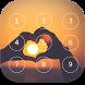Love password Lock Screen by Sudioka