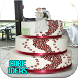 Wedding Cakes Design New by Rizqi Interaktive