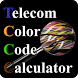 Telecom Color Code Calculator by Colby Development