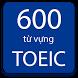 600 tu vung TOEIC by IAC APP