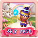 Sky Pets - Free Match 3 Game by SC0RPI0N