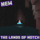 Map The Lands of Notch for MCPE by MartikModsInc