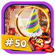 # 50 Hidden Objects Games Free New Fun Party House by PlayHOG