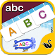 Learn Alpha ABC - Android Tab by Swan Solutions