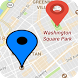 GPS , Maps , Live Navigation & Street View by pumatuktuk
