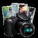 HD Camera For Nikonn by Crystal kingdom