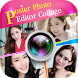 Poster Photo Editor Collage + by HighGlassHD