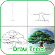 Learn to Draw Trees by LightspeedApps