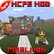 Pixelmon Mod for MCPE by Max apps studio