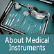 Learn Medical Instruments List by GIF Developer