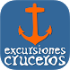 Excursiones Cruceros by Dardanelos S.L.