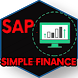 Learn SAP Simple Finance by Free Book Apps